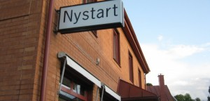 Nystart