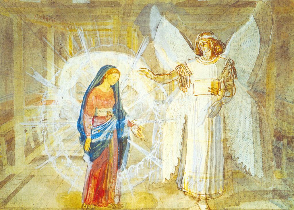 Angeln Gabriel